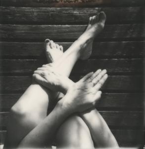 Hände und Füsse / Hands and Feet