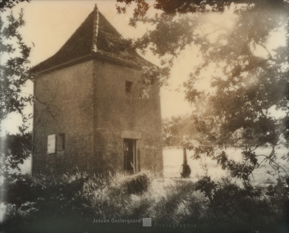 Essais photographiques for Fenster xylon