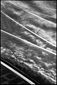SchienenHimmel / Sky Tracks