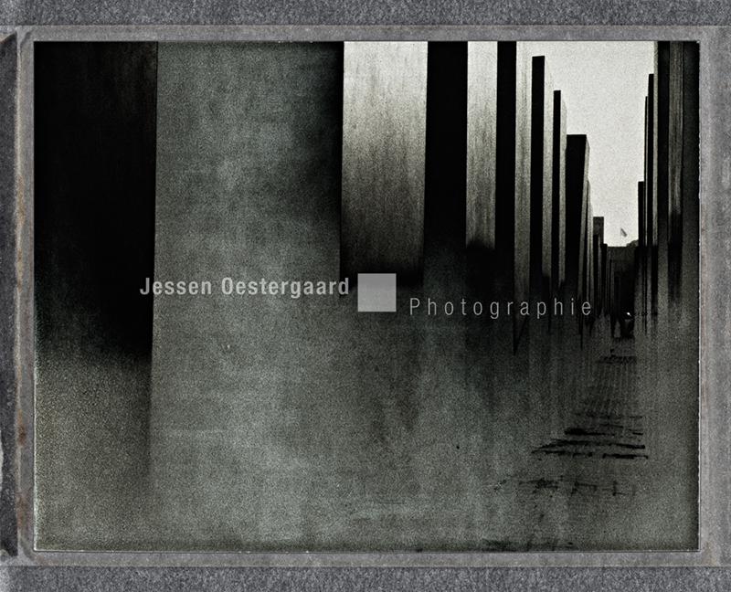 The berlin negatives for Fenster xylon
