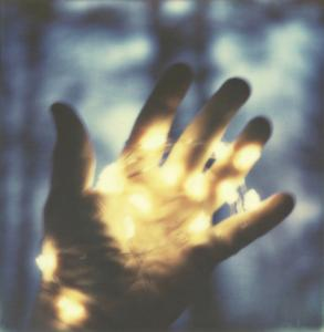 Eine Handvoll Licht / A Handful of Light,