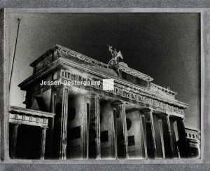 The Berlin Negatives
