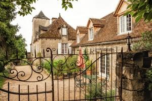 Château Plagne