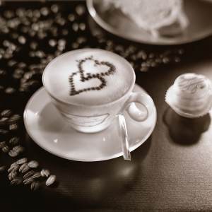 Cafè Leisinger